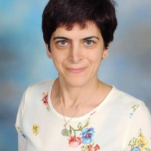 Mrs. Mithra Matinzadeh